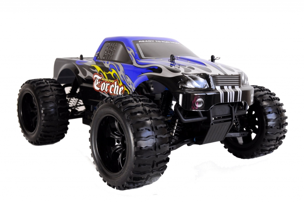 Offroad-Monstertruck