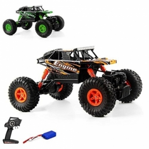 Arshiner Rock Crawler