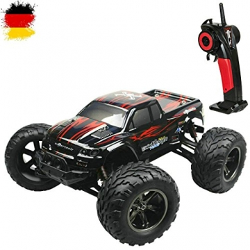 ferngesteuertes auto rc truck 1 12 wild challenger. Black Bedroom Furniture Sets. Home Design Ideas