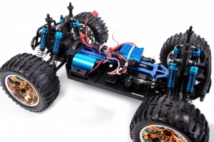Amewi Monstertruck Torche Pro