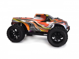 Amewi Craziest Monstertruck