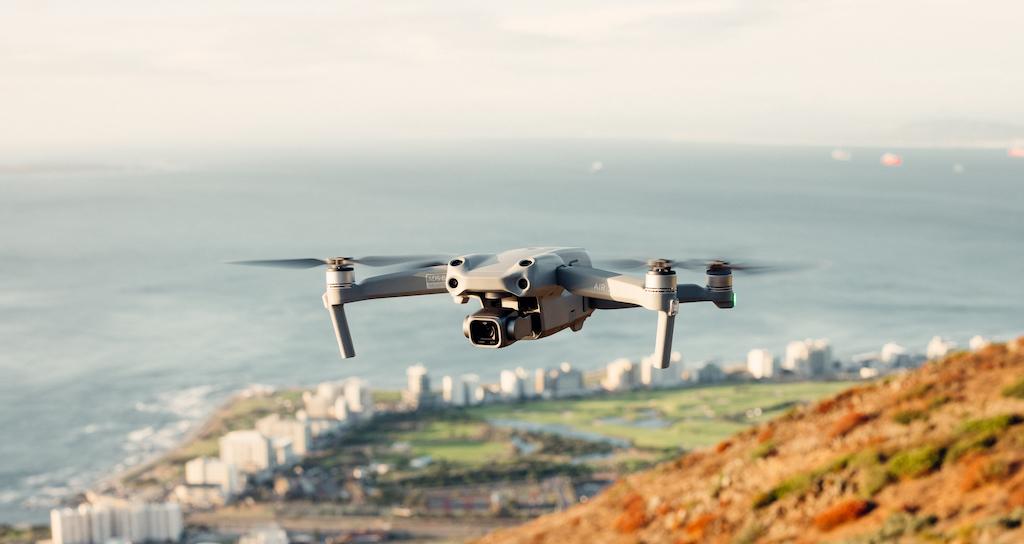 DJI Air 2S: Verbesserte Drohne für Videos und Fotos
